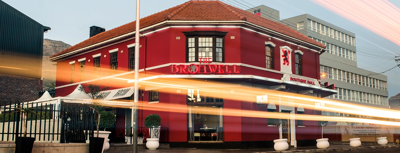 THE BROMWELL
